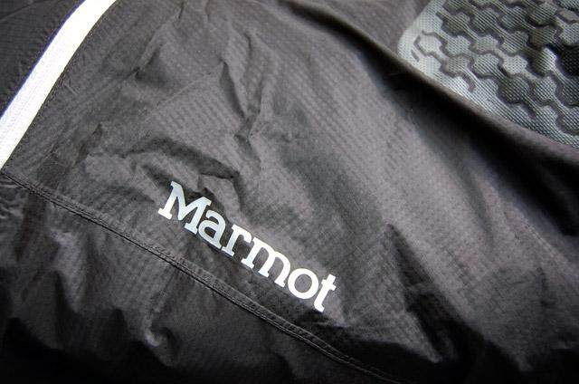 testbericht marmot super mica ultraleichte hardshell. Black Bedroom Furniture Sets. Home Design Ideas