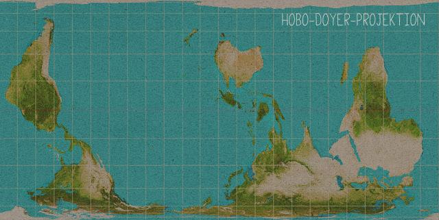Hobo-Doyer-Projektion