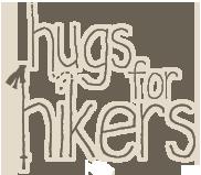hugsforhikers.com