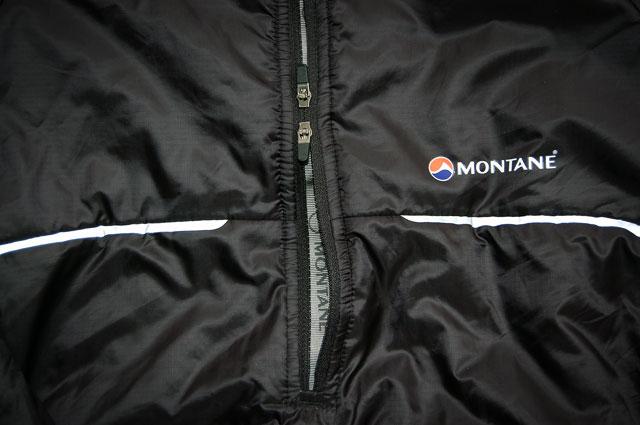 Montane Fireball Smock