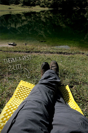 Therm-A-Rest Z-Lite